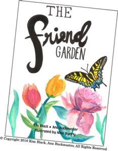 The-Friend-Garden-Kim-Black-Ana-Buckmaster